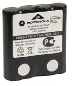 MOTOROLA 00242 Ni-MH Battery